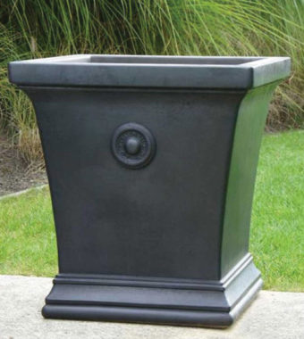 Gardenstone Aurora Medium Planter