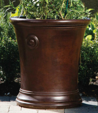 Gardenstone Solaris Medium Planter