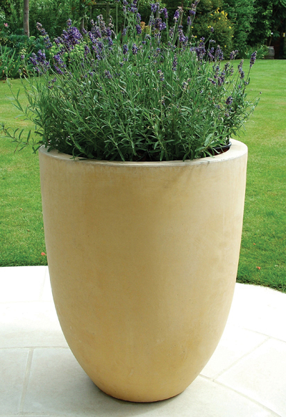 Haddonstone Crucible Planter