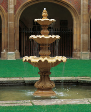 Haddonstone Eton College Fountain