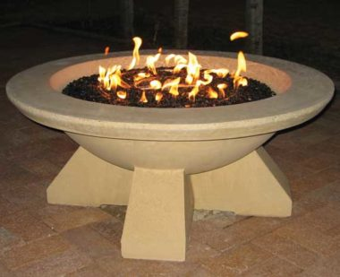 Haddonstone Highland Park Fire Pit