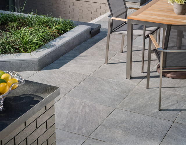 Patio Surfaces