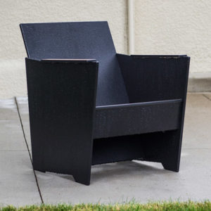 360 Five Designs Brio Lounge Chair
