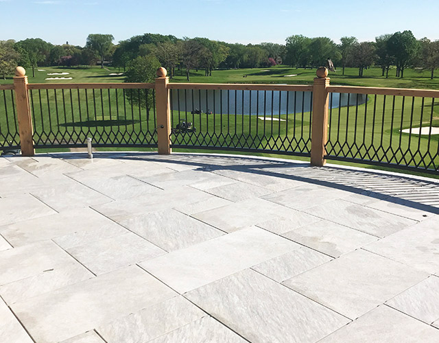 Belgard Mirage Porcelain Tile Pavers