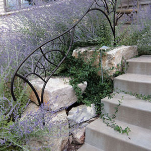 MetalSmith's Custom Metal Railing
