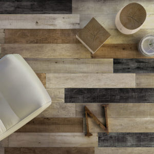 Mirage Charcoal NN05 Porcelain Tile