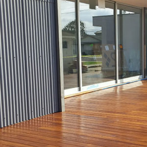 Tournesol Siteworks Boulevard Decking Tiles