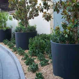 Tournesol Siteworks Wilshire Collection Circle