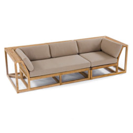 Westminster Teak Maya Couch